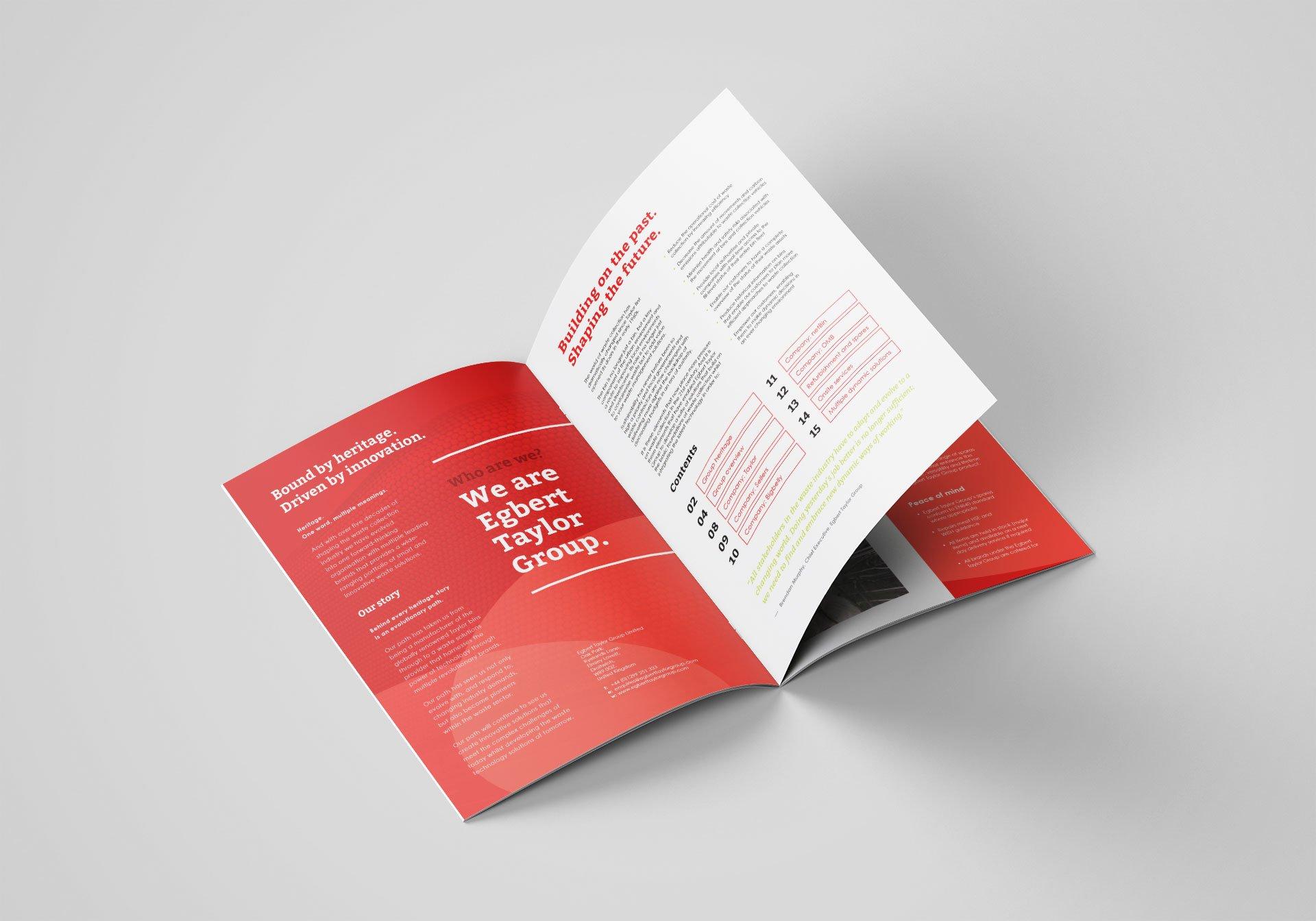 ETG Brochure