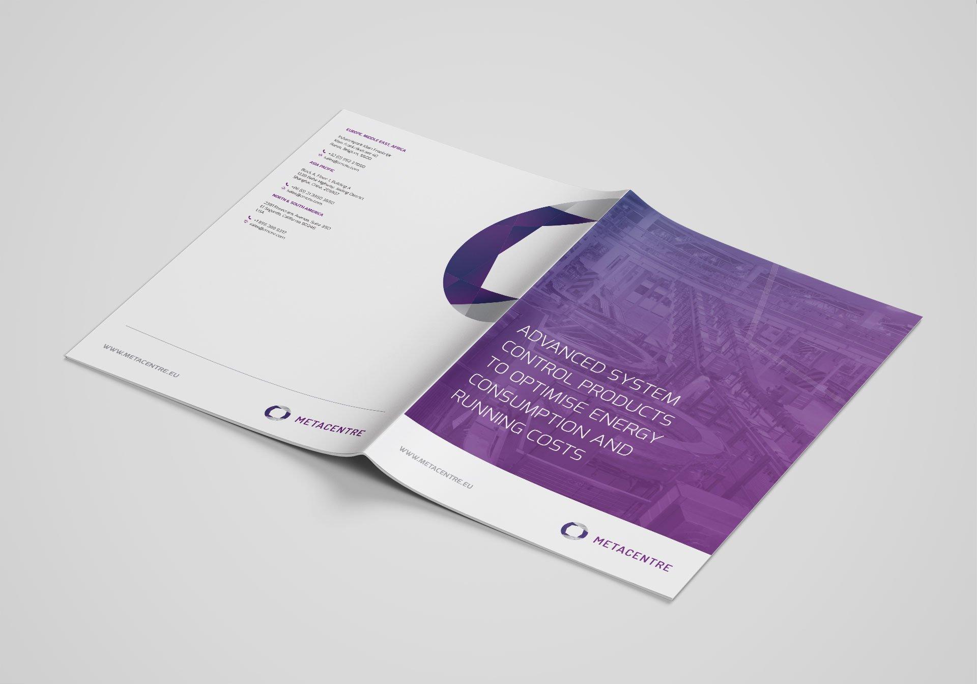 Metacentre Brochure