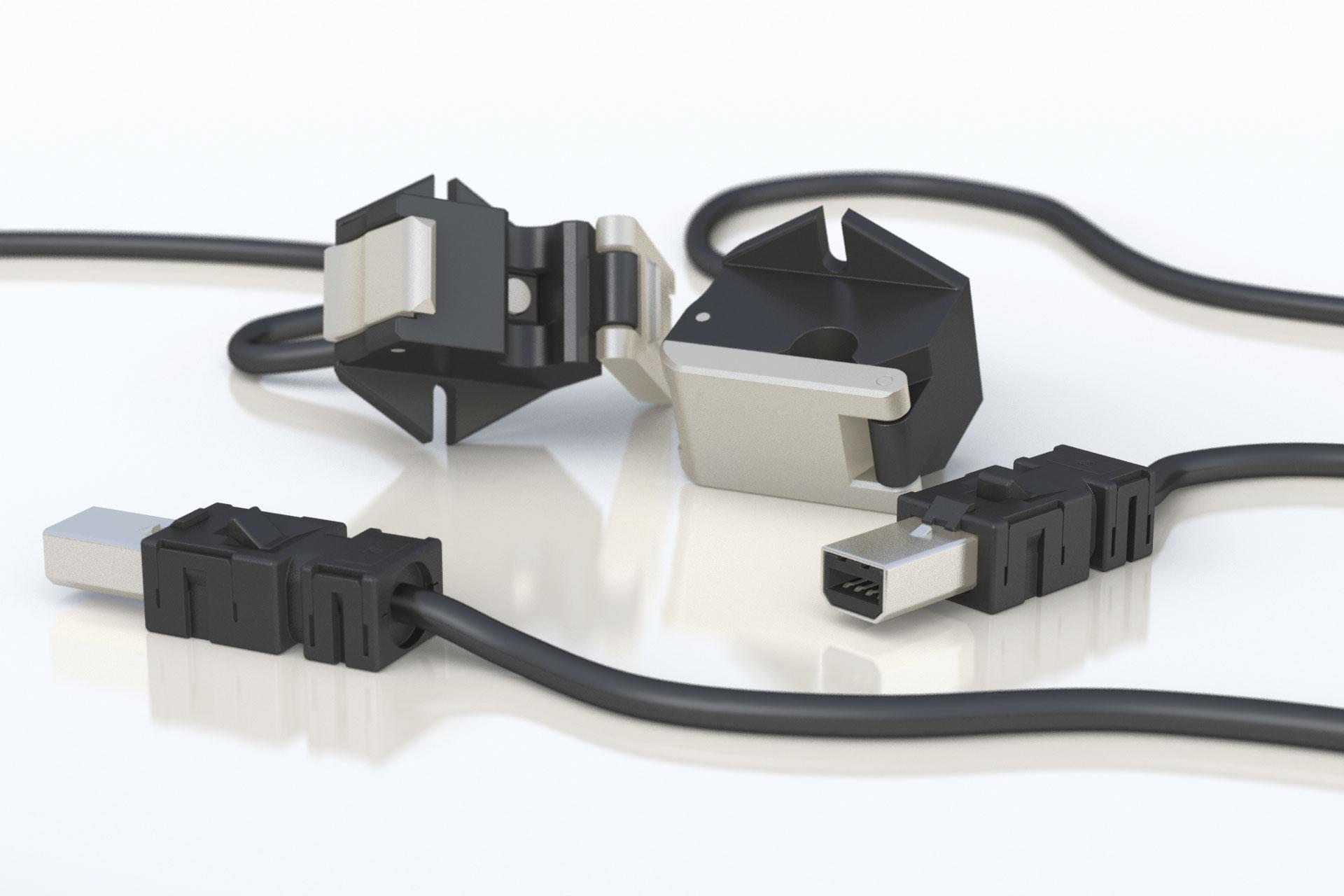 Morgan Sensor Render