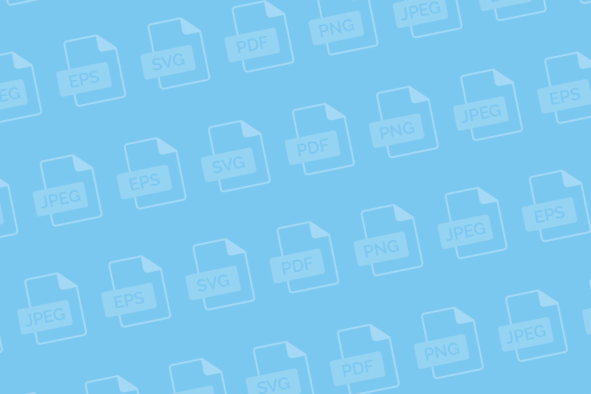 File Format Pattern