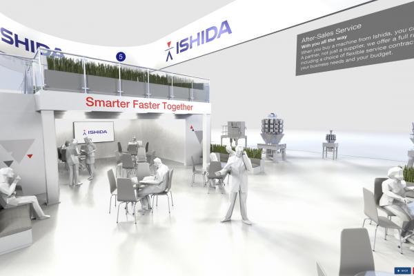 Virtual Exhibition